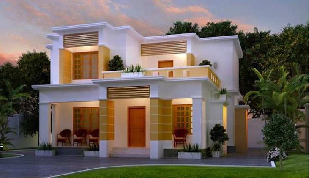 2 BHK 1200 Sq.ft. House & Villa for Sale in Pirattiyur, Tiruchirappalli