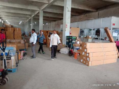 38250 Sq.ft. Warehouse for Rent in Ispat Nagar, Kanpur