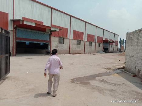 20000 Sq.ft. Warehouse for Rent in Sachendi, Kanpur