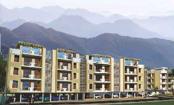 2 BHK 1498 Sq.ft. Residential Apartment for Sale in Brahmanwala, Dehradun