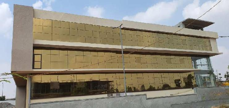 40000 Sq.ft. Office Space for Rent in Devanahalli, Bangalore