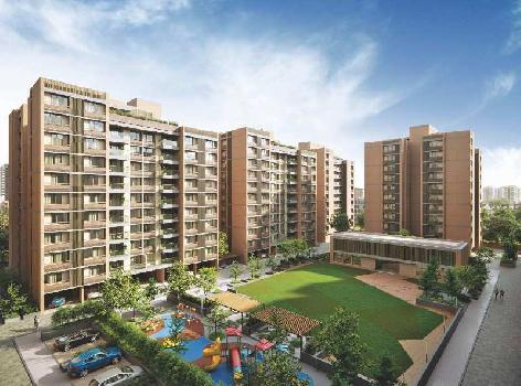 3 BHK 2230 Sq.ft. Residential Apartment for Sale in Vastrapur, Ahmedabad