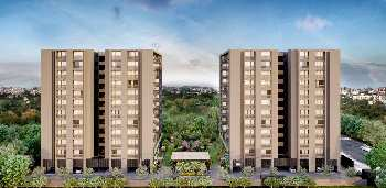 3 BHK 256 Sq. Yards Residential Apartment for Sale in Chand Khera, Ahmedabad