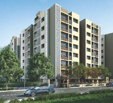 4 BHK 2970 Sq.ft. Residential Apartment for Sale in Ambli, Ahmedabad