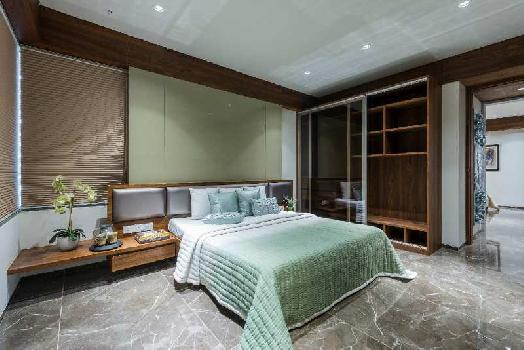 3 BHK 2395 Sq.ft. Residential Apartment for Sale in Satadhar, Ahmedabad