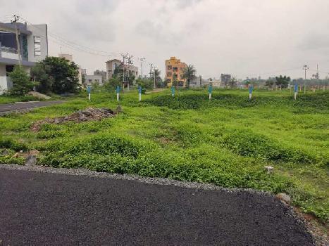1405 Sq.ft. Residential Plot for Sale in Kelambakkam, Chennai
