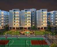 2 BHK 1200 Sq.ft. Residential Apartment for Sale in Gannavaram, Vijayawada