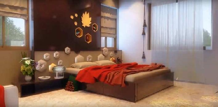 2 BHK 1201 Sq.ft. Residential Apartment for Sale in Gannavaram, Vijayawada
