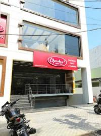 2100 Sq.ft. Showroom for Rent in Gomti Nagar, Lucknow