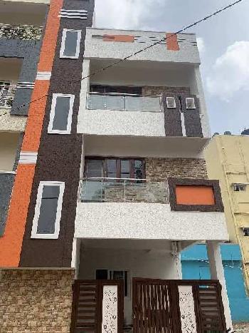 3 BHK 2200 Sq.ft. House & Villa for Sale in Horamavu Agara, Bangalore