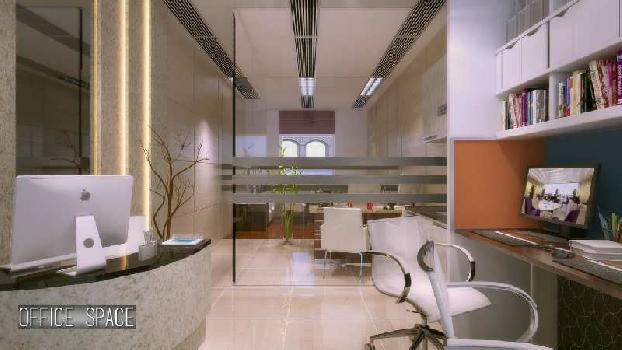 400 Sq.ft. Commercial Shop for Sale in Zirakpur Road, Chandigarh