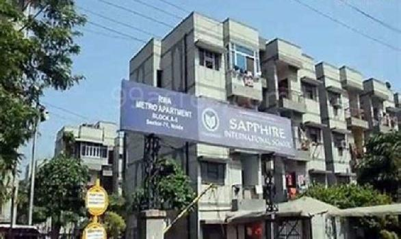 1 BHK 600 Sq.ft. Residential Apartment for Rent in Sector 71 Noida