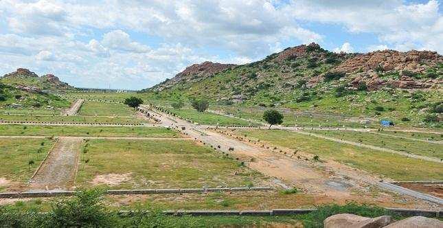 1 Acre Farm Land for Sale in Gairatpur Bas, Gurgaon
