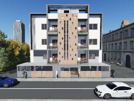 2 BHK 7000 Sq.ft. Residential Apartment for Sale in Vidyagiri, Dharwad
