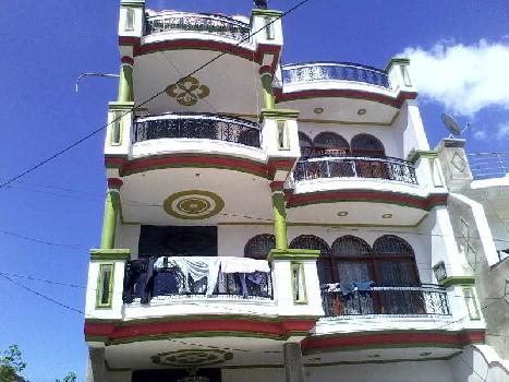 2 BHK 1350 Sq.ft. House & Villa for Rent in Yashoda Nagar, Kanpur