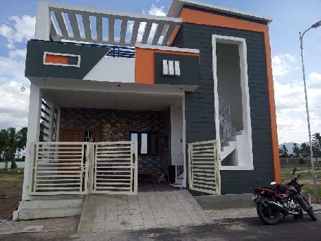 2 BHK 1060 Sq.ft. House & Villa for Sale in Erayangadu, Vellore