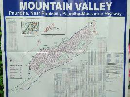 200 Sq. Yards Residential Plot for Sale in Pondha, Dehradun