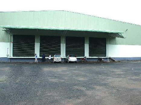 32000 Sq.ft. Warehouse for Sale in Alangad, Kochi