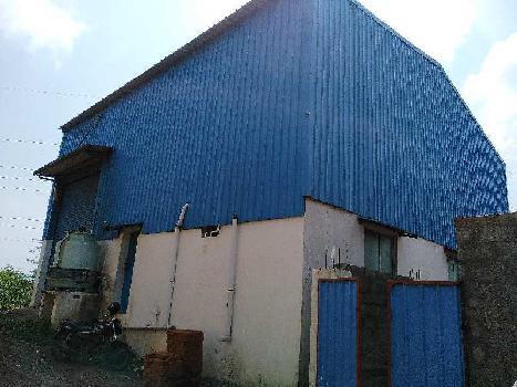 2000 Sq.ft. Warehouse for Rent in Sriperumbudur, Chennai