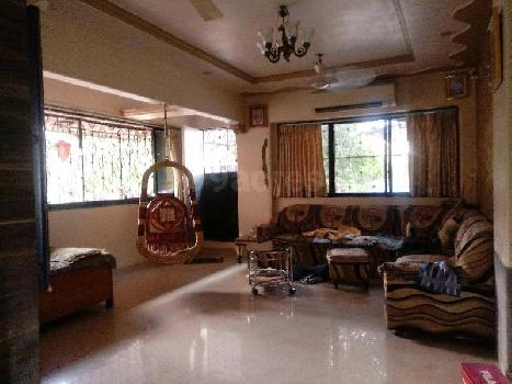 2 BHK 750 Sq.ft. Residential Apartment for Sale in Yogi Nagar, Borivali West, Mumbai