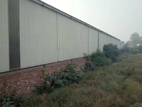 1 Acre Industrial Land for Sale in Bulandshahr Road Industrial Area, Ghaziabad