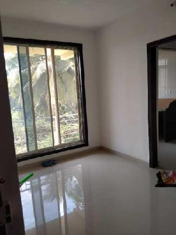 1 BHK 648 Sq.ft. Residential Apartment for Sale in Alibag, Raigad