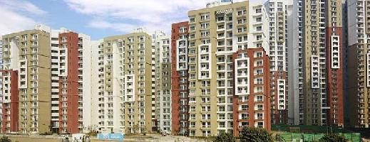 3 BHK Flat for Rent in Sector 100, Noida