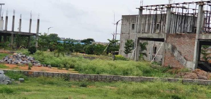 2 BHK 1115 Sq.ft. House & Villa for Sale in Patancheru, Hyderabad