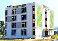 25000 Sq.ft. Business Center for Sale in Abu Road, Sirohi