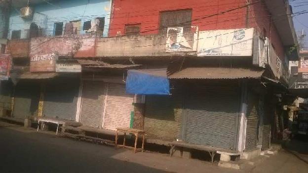 3000 Sq.ft. Showroom for Sale in Asha Nagar, Hardoi