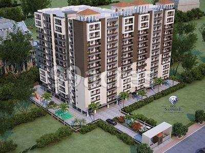 3 BHK 1540 Sq.ft. Residential Apartment for Sale in Sultanpur Road, Lucknow