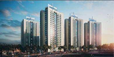 3 BHK 1700 Sq.ft. Residential Apartment for Sale in Gomti Nagar Extension, Lucknow
