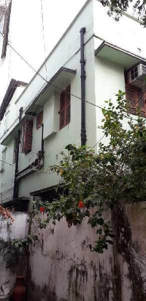 6 BHK 2500 Sq.ft. House & Villa for Sale in Ballygunge, Kolkata