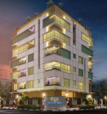 3 BHK 1800 Sq.ft. Residential Apartment for Sale in New Alipore, Kolkata