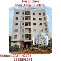 3 BHK Flat for Sale in Hirapur, Dhanbad