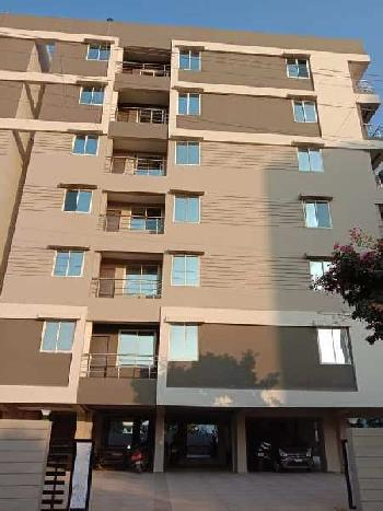 2 BHK 710 Sq.ft. Residential Apartment for Sale in Bombay Hospital Service Road, Indore