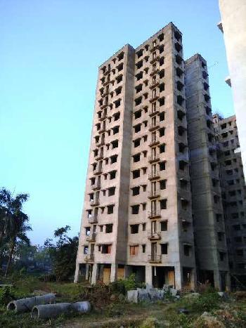 2 BHK 712 Sq.ft. Residential Apartment for Sale in Maheshtala, Kolkata