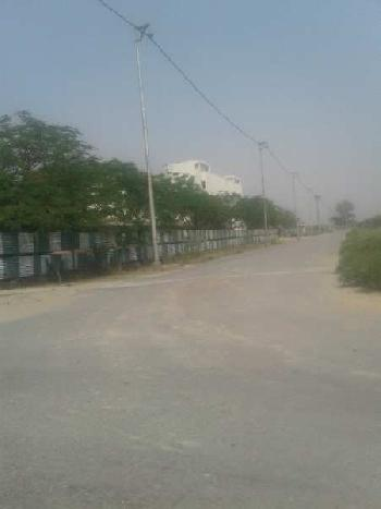 400 Sq. Meter Residential Plot for Sale in Yamuna Expressway, Greater Noida