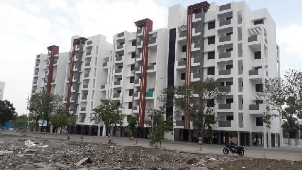 3 BHK 1462 Sq.ft. Residential Apartment for Sale in Khapri, Nagpur