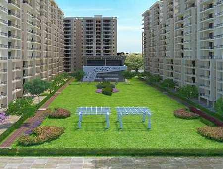3 BHK 645 Sq.ft. Residential Apartment for Sale in Sector 85 Faridabad