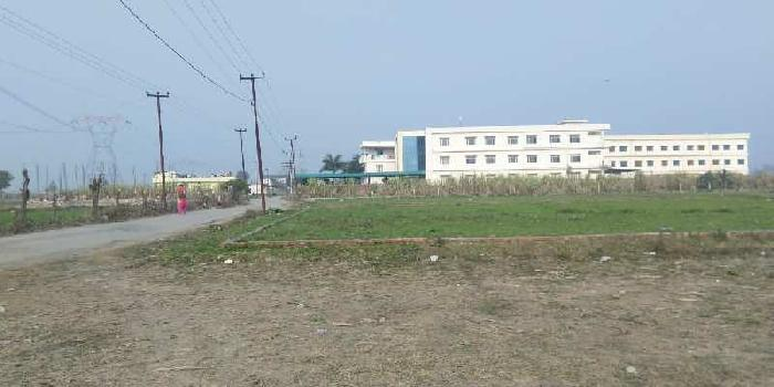 300 Sq. Yards Residential Plot for Sale in Haridwar Road, Dehradun