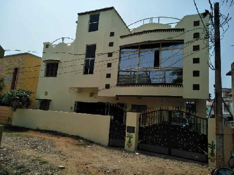 7 BHK 3410 Sq.ft. House & Villa for Sale in Rasulgarh, Bhubaneswar
