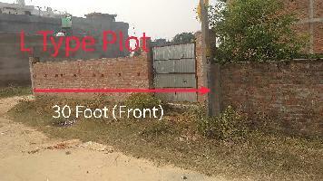 1800 Sq.ft. Residential Plot for Sale in Susuwahi, Varanasi