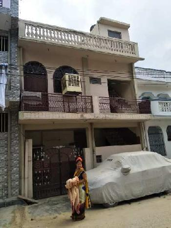 6 BHK 1000 Sq.ft. House & Villa for Sale in Sector 3 Bhiwadi