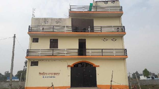 2000 Sq.ft. Guest House for Sale in Barabanki, Lucknow