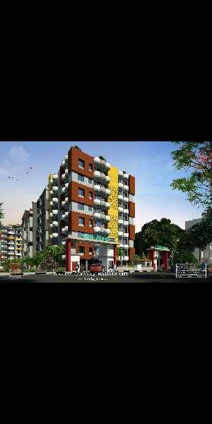 3 BHK 1011 Sq.ft. Residential Apartment for Sale in Danapur, Patna
