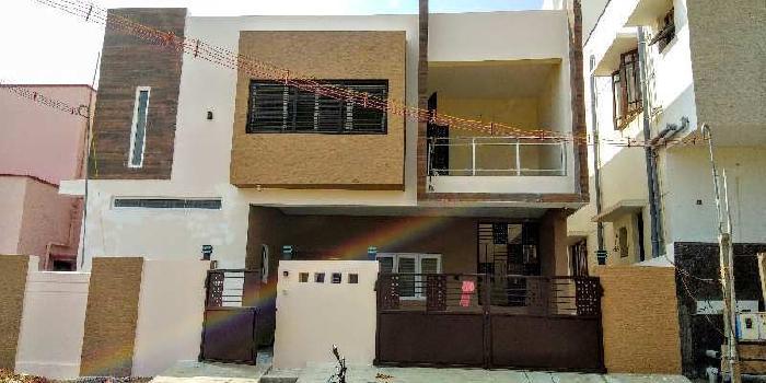 4 BHK 4400 Sq.ft. House & Villa for Sale in Madampatti, Coimbatore