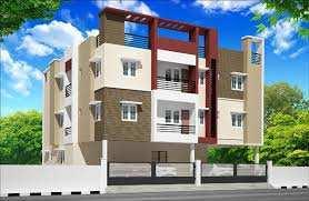2 BHK 1015 Sq.ft. Residential Apartment for Sale in Ambattur, Chennai