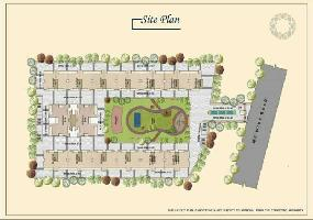 3 BHK Flat for Sale in Gazipur Road, Zirakpur