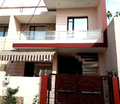 3 BHK 1380 Sq.ft. House & Villa for Sale in Guru Amar Das Nagar, Jalandhar